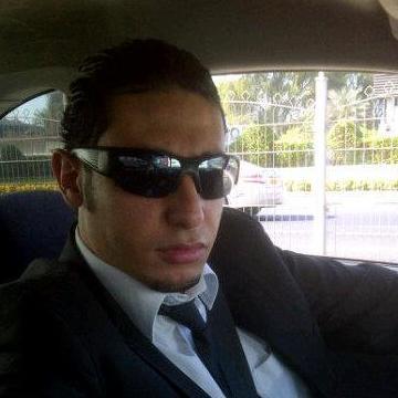 Shrif Elswesrey, 35, Dubai, United Arab Emirates