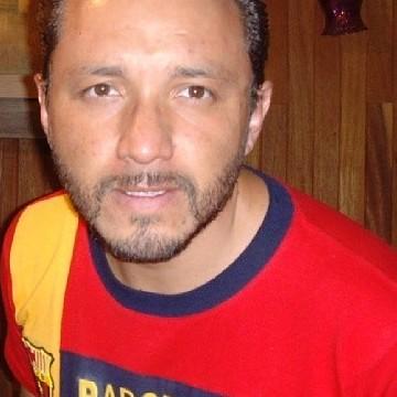 Ernesto Phonseca, 44, Mexico, Mexico