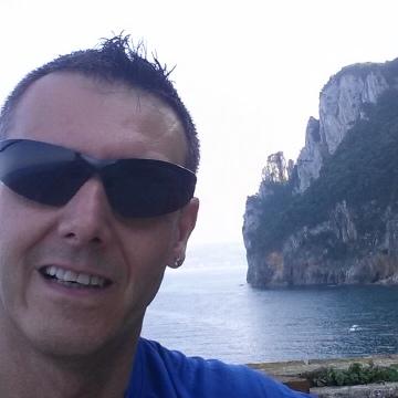 Jose Luis Salgado Martinez, 44, Santona, Spain