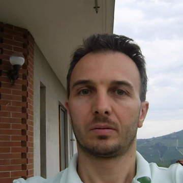 Maurizio A., 48, Alba, Italy