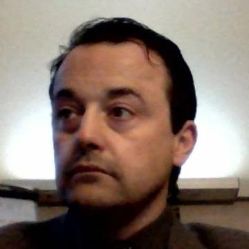 Alberto Roveda, 49, Milano, Italy