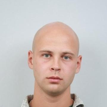 Vladimir Kuznetsov, 34, San Francisco, United States