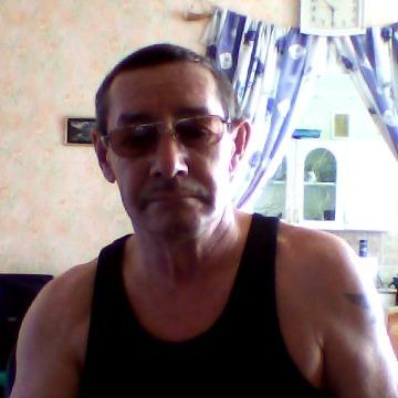 валера, 61, Sayansk, Russia