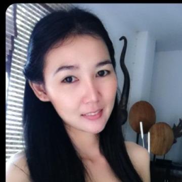 Maycy Suthisa, 32, Chiang Dao, Thailand