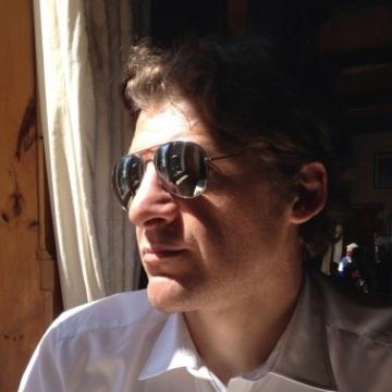 Gianluca Lombardi d'Aquino, 43, Rome, Italy