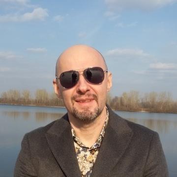 Serj, 42, Kiev, Ukraine