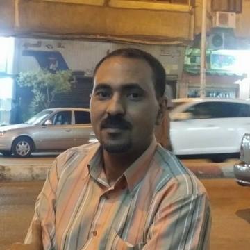 hany, 36, Aswan, Egypt