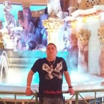Mauricio santi, 37, Mexico, Mexico