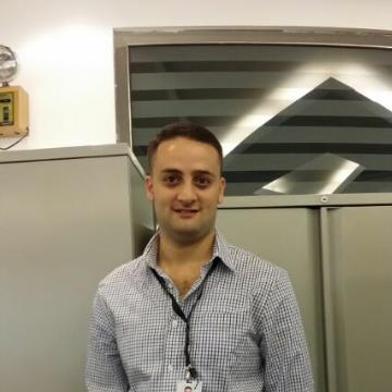 Zaher, 32, Bisha, Saudi Arabia
