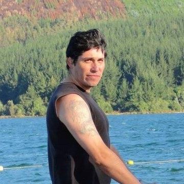 Mauricio Rodriguez Briones, 39, Concepcion, Chile