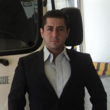 Jose Manuel Garibay C., 40, Mexico, Mexico