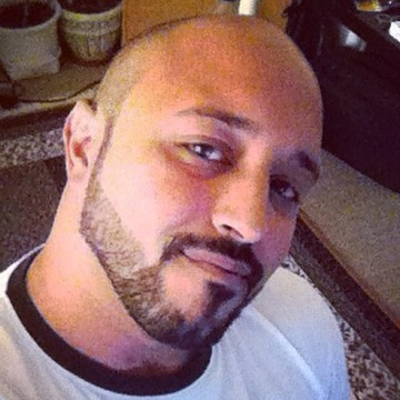 Wesam Sharadgah, 31, Abu Dhabi, United Arab Emirates
