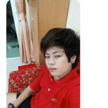 Pad Thai Lanla, 24, Bangkok Noi, Thailand