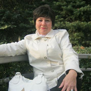 тамара, 62, Lisichansk, Ukraine