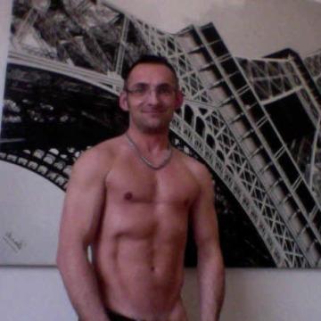 Michal Kolbaba, 40, Prague, Czech Republic