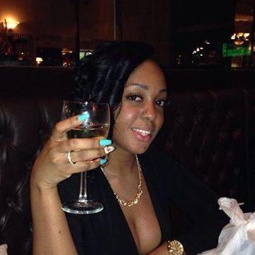 Regina Babs, 34, Jackman, United States