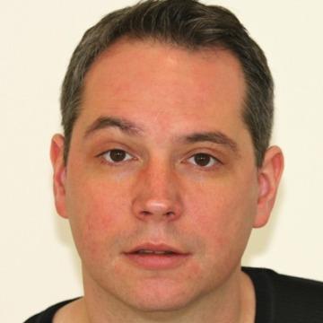 Tim Materna, 33, Dusseldorf, Germany