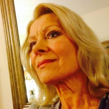 Jane, 61, London, United Kingdom
