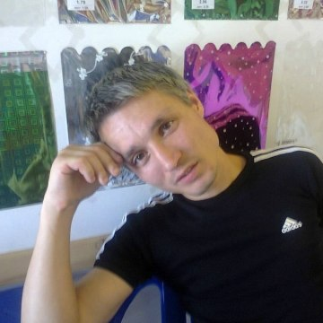дмитрий, 37, Kemerovo, Russia