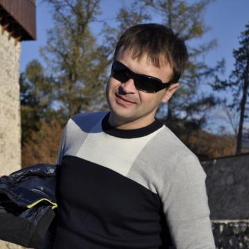 valentin, 39, Kishinev, Moldova