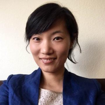 michelle, 28, Boston, United States