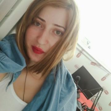 salome, 23, Batumi, Georgia