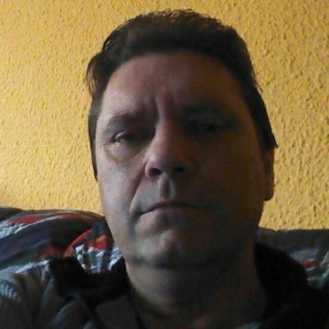 Rodrigo, 48, Haro, Spain