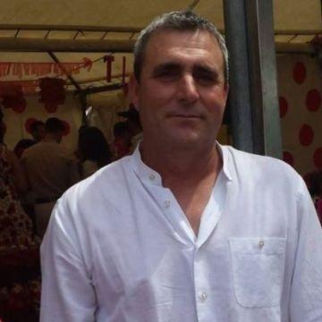 Alfonso Martinez Ortiz, 46, Barcelona, Spain
