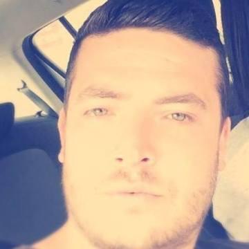 eren, 32, Istanbul, Turkey