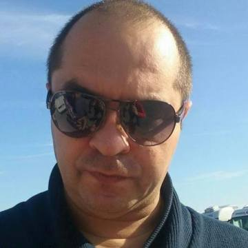 christian sabatini, 42, Terni, Italy