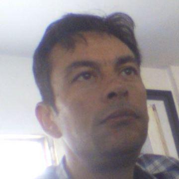 Kıvanç Kıvançlı, 39, Izmir, Turkey