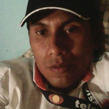Isaac, 30, Mexico, Mexico