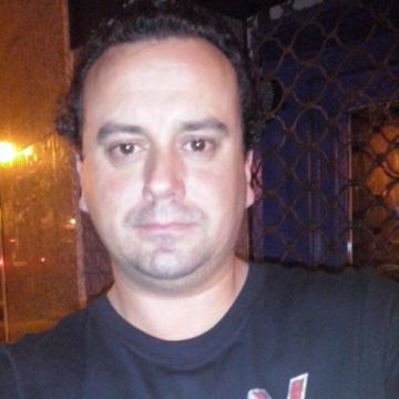 Jose Luis Sanchez, 39, Madrid, Spain