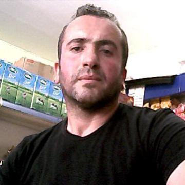 mahmut yılmaz, 44, Istanbul, Turkey