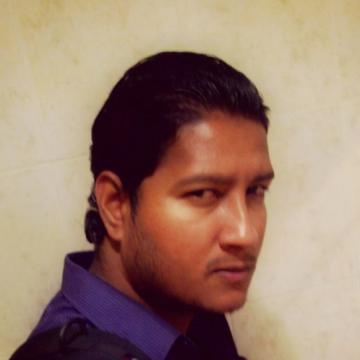 Lakmal Welendra, 31, Abu Dhabi, United Arab Emirates