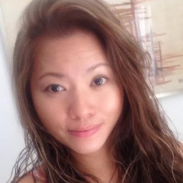 Serra Kristine, 35, Bisha, Saudi Arabia