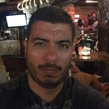 Armando Mireles, 41, Monterrey, Mexico