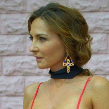 Марина Скачек, 43, Kiev, Ukraine