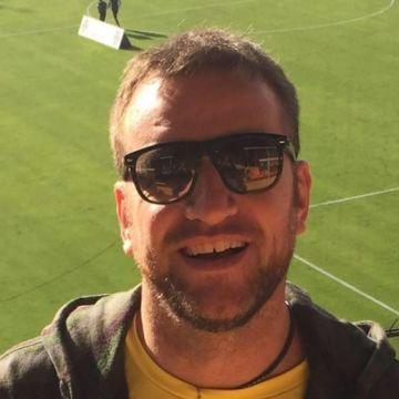 MAURO GORRAIZ, 43, Buenos Aires, Argentina