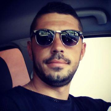 cristian, 28, Ravenna, Italy