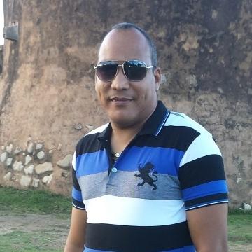 Gabriel enrique, 43, Santiago, Dominican Republic