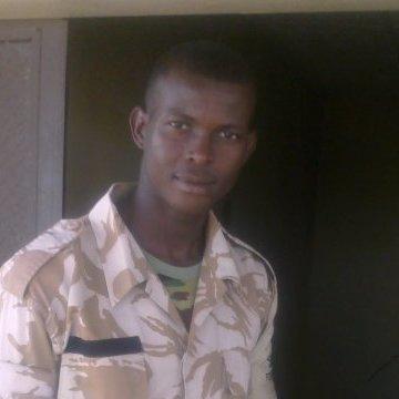 akin, 31, Lagos, Nigeria