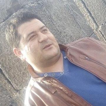 bulent , 37, Kayseri, Turkey