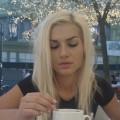 Olya Murahovskaya, 24, Lvov, Ukraine