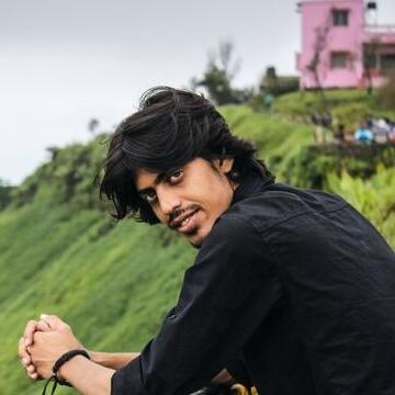 Asupati , 26, Hyderabad, India