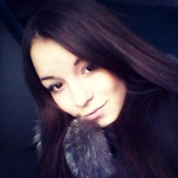 КРИСТИНА, 24, Krasnoyarsk, Russia