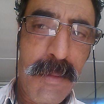 Nacer Khaled khaled, 54, Alger, Algeria