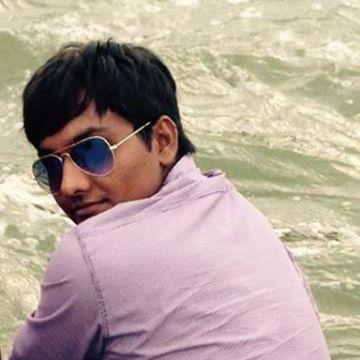 Hardik Gajjar, 25, Ahmedabad, India