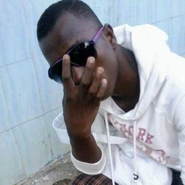 Michael, 27, Abidjan, Cote D'Ivoire