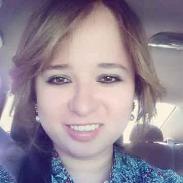 Melissa Espinal, 28, Tegucigalpa, Honduras